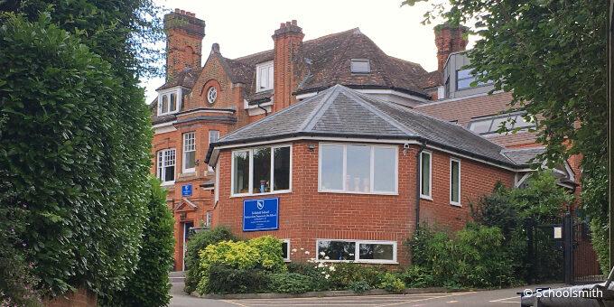 Solefield Preparatory School, Sevenoaks TN13