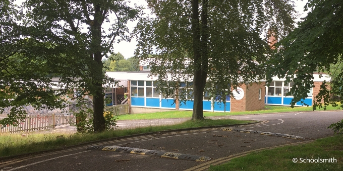 St George's Church of England Primary School, Sevenoaks