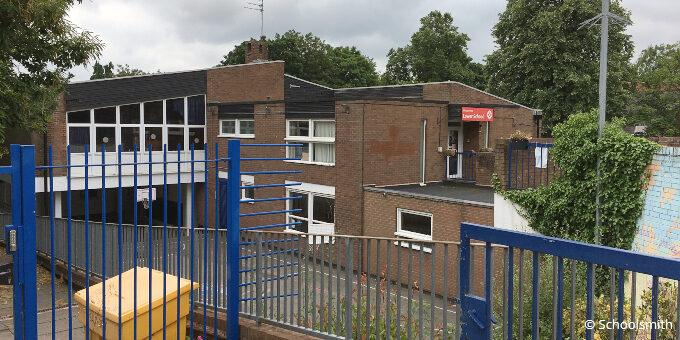 St George's Lower School, Edgbaston