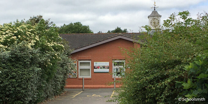 St Oswald's Church of England Primary School, Chester CH1