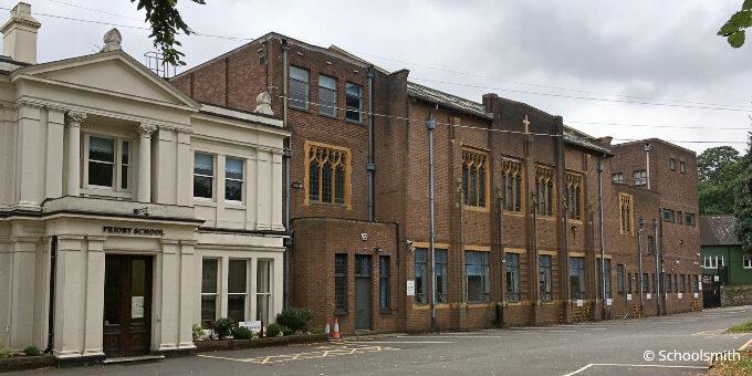 The Priory School, Preparatory School, Edgbaston
