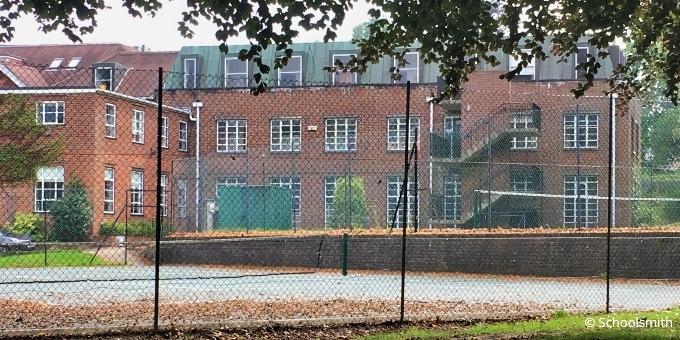 Walthamstow Hall Junior School, Sevenoaks TN13 8
