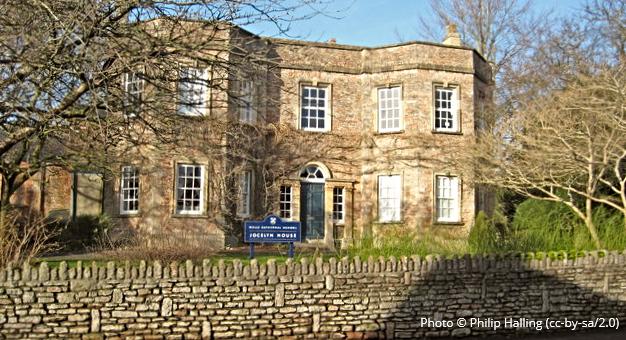 Wells Cathedral Junior School, BA5