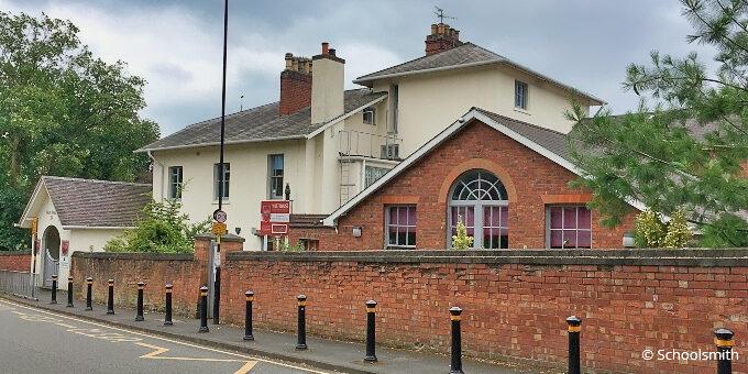 West House School, Edgbaston