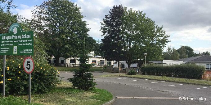 Allington Primary School, Maidstone ME16