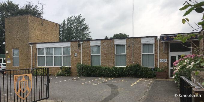 Amherst School, Riverhead, Sevenoaks TN13
