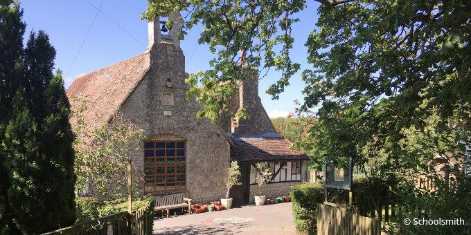 Brabourne Church of England Primary School, Ashford TN25