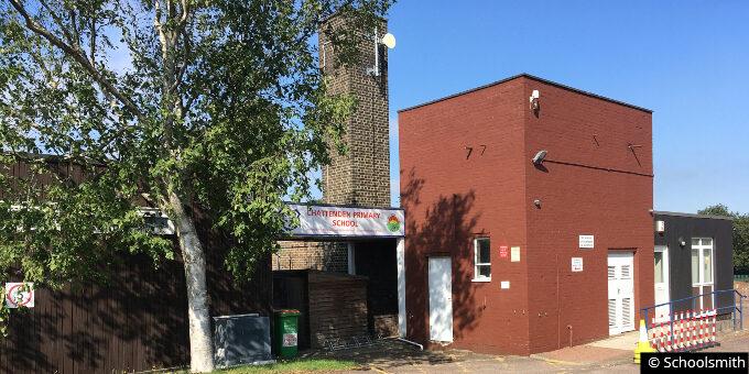Chattenden Primary School, Rochester ME3