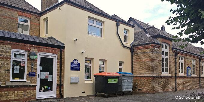 Chelsfield Primary School, Orpington BR6