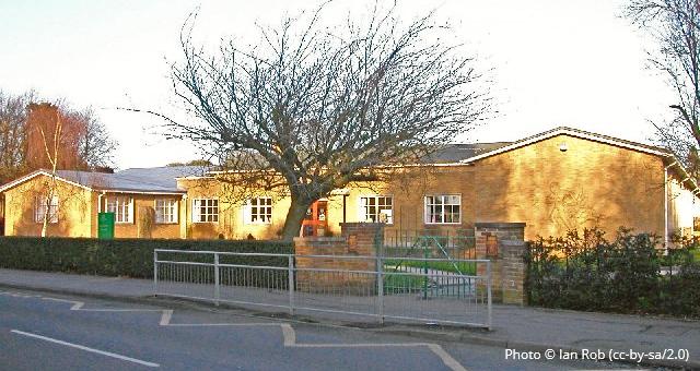Crescent School, Rugby CV22