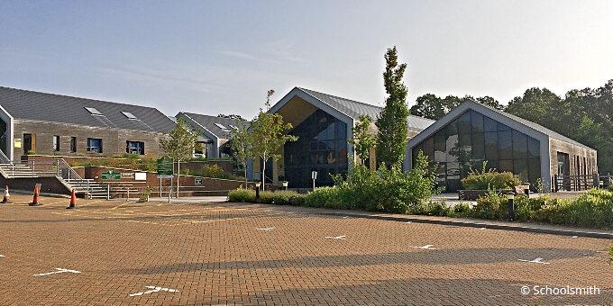 Etchingham Church of England Primary School