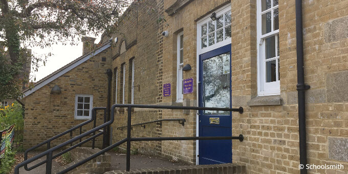 Ethelbert Road Primary School, Faversham ME13