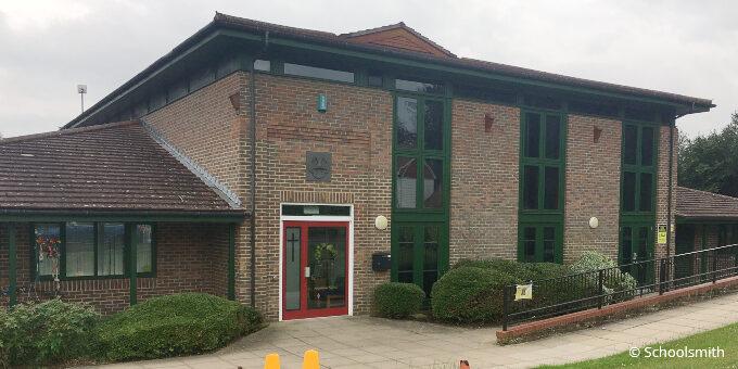 Goudhurst and Kilndown Church of England Primary School