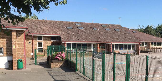 Great Chart Primary School, Ashford TN23
