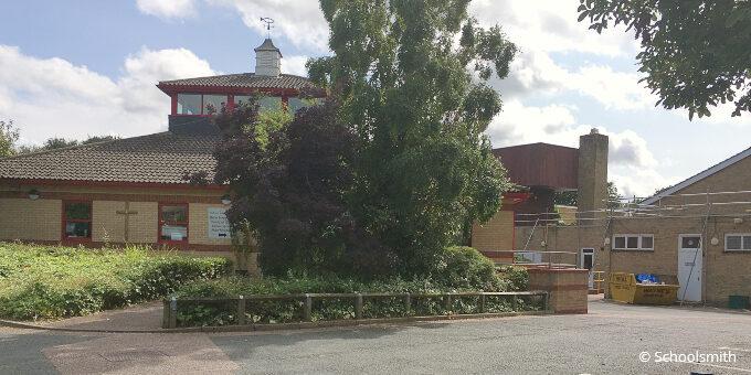 Herne Church of England Junior School, Herne Bay CT6
