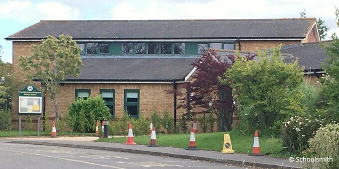 Hernhill Church of England Primary School, Faversham ME13