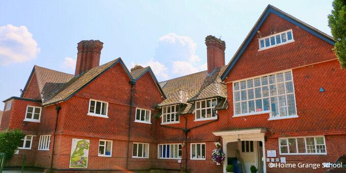 Holme Grange School, Prep & Pre Prep, Wokingham RG40