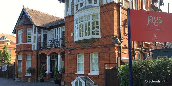 James Allen's Junior School, Dulwich, London SE22