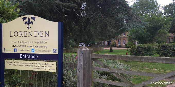 Lorenden Preparatory School, Faversham ME13