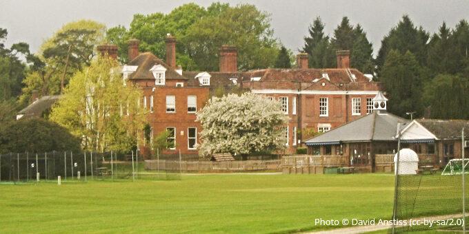 Marlborough House School, Hawkhurst TN18
