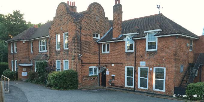 Merton Court School, Sidcup DA14