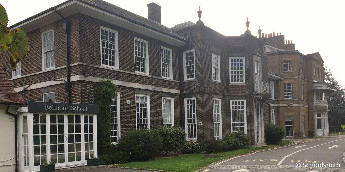 Mill Hill School, Belmont, London NW7