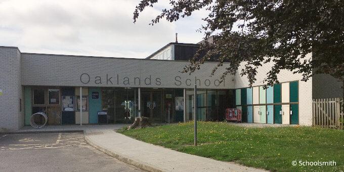Oaklands School, Chatham ME5