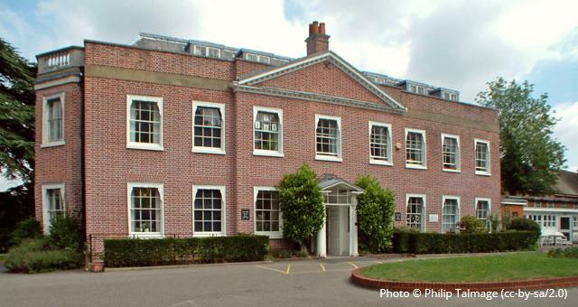 Oakwood School, Croydon CR0