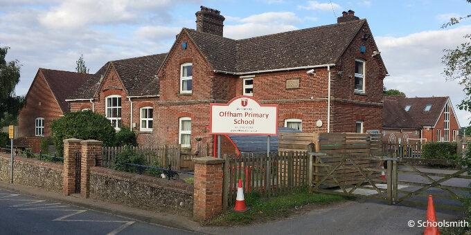 Offham Primary School, West Malling ME19