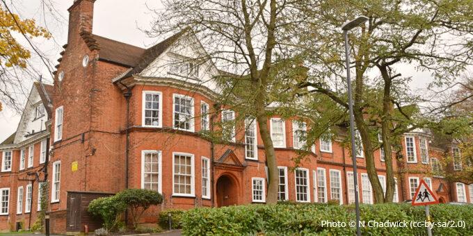 Orley Farm School, Harrow HA1