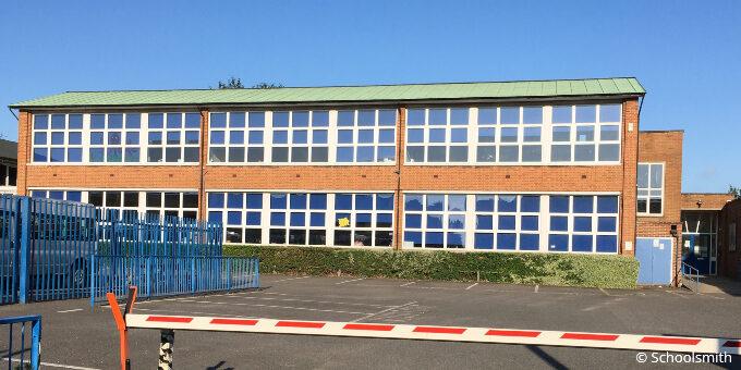 Our Lady's Catholic Primary School, Dartford DA1