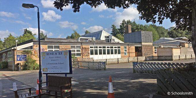 Roseacre Junior School, Bearsted, Maidstone ME14