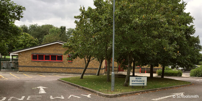 Sibertswold Church of England Primary School at Shepherdswell