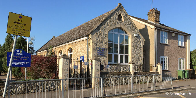 St Joseph's Catholic Primary School, Crayford DA1