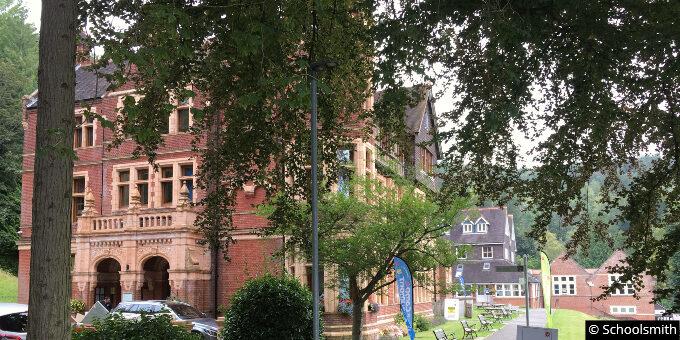 St Michael's School, Sevenoaks TN14