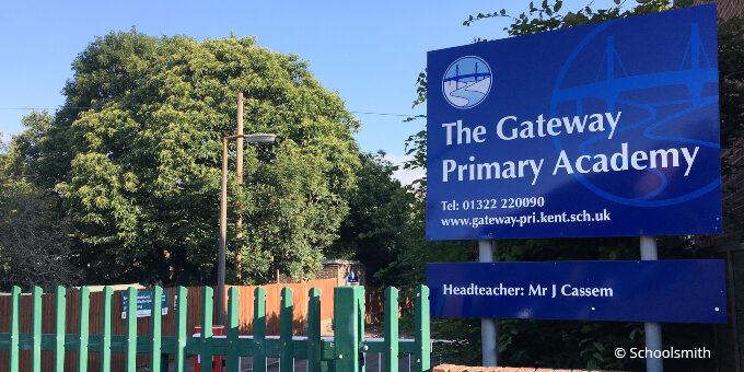 The Gateway Primary Academy, Dartford DA2