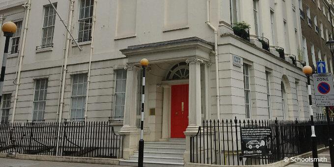 Wetherby Preparatory School, Marylebone, London W1H