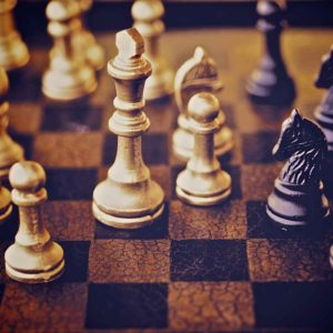 Image of a chess set for the What is a broad academic curriculum? post