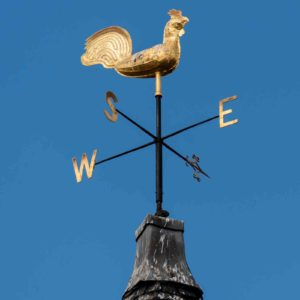 Image of a weather vane for the Single Sex of Mixed School - What are the arguments for and against? post