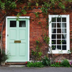 Image of an attractive door for the What is Pastoral care in schools? post